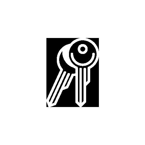 Servizio chiavi in mano